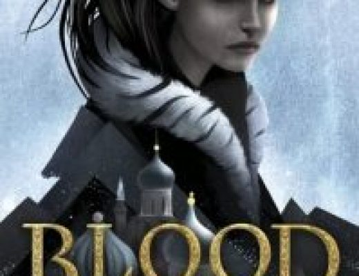 ARC Review of Blood Heir (Blood Heir Trilogy #1) by Amélie Wen Zhao