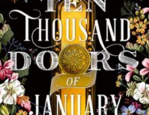 ARC Review of The Ten Thousand Doors of January by Alix E. Harrow