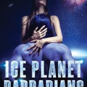 Review of Ice Planet Barbarians (Ice Planet Barbarians #1) by Ruby Dixon
