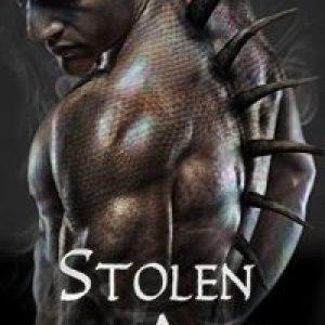 Review of Stolen by an Alien (Stolen by an Alien #1) by Amanda Milo