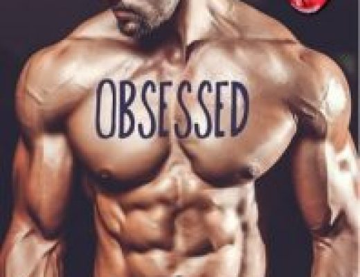 Review of Obsessed by Olivia T. Turner