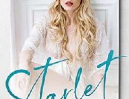 Review of Starlet by Fiona Davenport