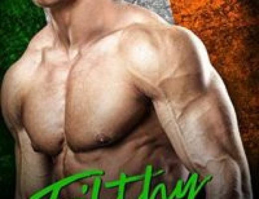 Review of Filthy Irish (Love Without Limits #4) by Frankie Love, C.M. Seabrook