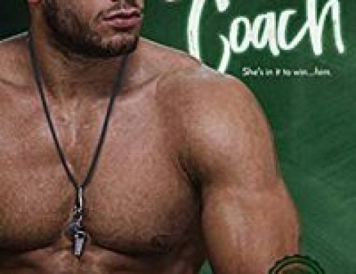Review of Swim Coach (Greenbridge Academy #1) by Abby Knox