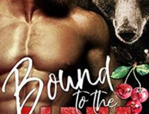 Review of Bound to the Alpha (Alphas in Heat #1) by Olivia T. Turner