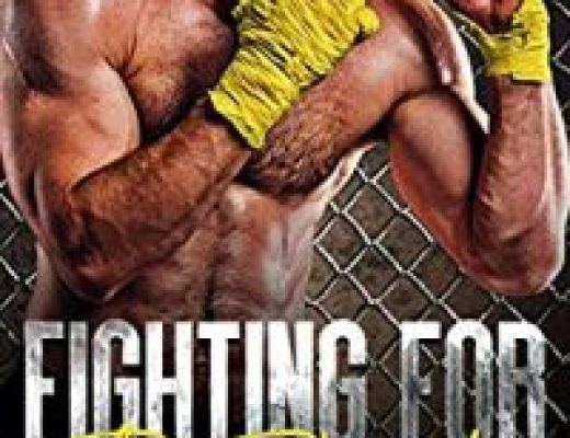 Review of Fighting For The Forbidden (Worth the Fight #2) by Frankie Love