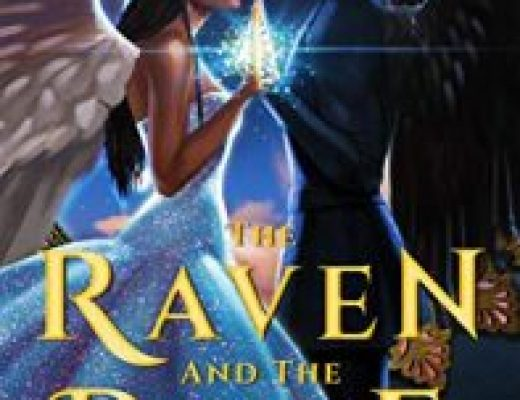 Review of The Raven and the Dove (The Raven and the Dove #1) by Kaitlyn Davis