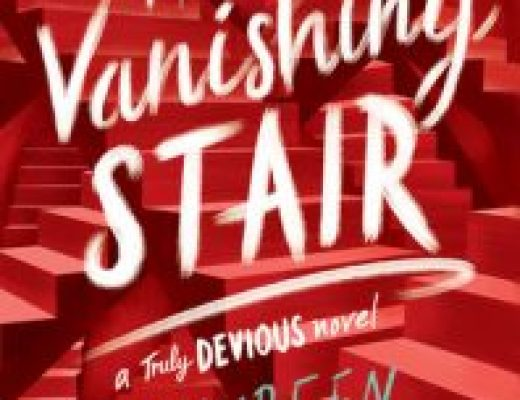 Review of The Vanishing Stair (Truly Devious #2) by Maureen Johnson