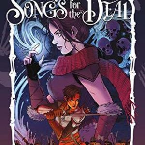 Review Songs For The Dead Vol. 1 (Songs For the Dead #1) by Andrea Fort, Sam Beck
