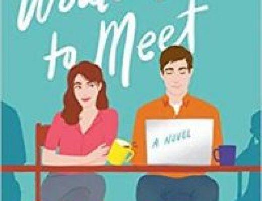 Review of Would Like to Meet by Rachel Winters