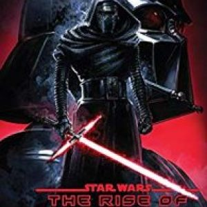 Review of Star Wars: The Rise Of Kylo Ren (2019-) #1 (Star Wars: The Rise of Kylo Ren #1) by Charles Soule (Goodreads Author), Clayton Crain (Cover Art), Will Sliney (Artist)