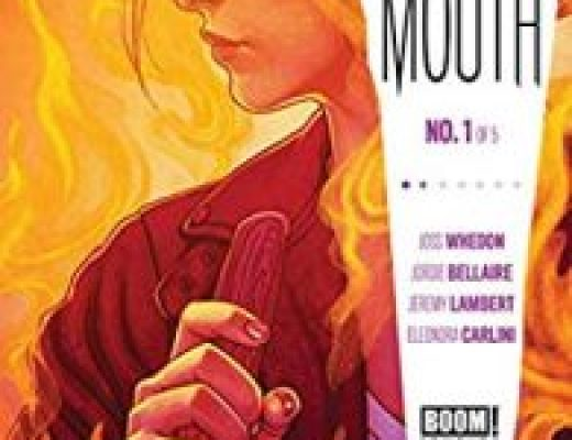 Review of Buffy the Vampire Slayer/Angel: Hellmouth #1 (Hellmouth #1) by Jordie Bellaire, Jeremy Lambert (Goodreads Author), Jenny Frison (Cover Art), Eleonora Carlini (Artist), Cris Peter (Colorist)