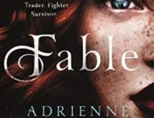 Review of Fable (Fable #1) by Adrienne Young