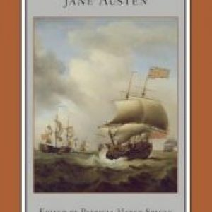Review of Persuasion by Jane Austen