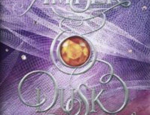 Review of Amber & Dusk (Amber & Dusk #1) by Lyra Selene