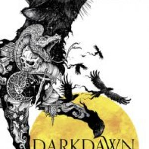 Review of Darkdawn (The Nevernight Chronicle #3) by Jay Kristoff