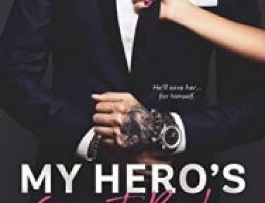 Review of My Hero's Secret Baby by MINK