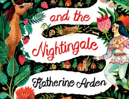 Review of The Bear and the Nightingale (Winternight Trilogy #1) by Katherine Arden