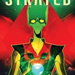 Review of Strayed #3 by Carlos Giffoni, Juan Doe (Cover Art)